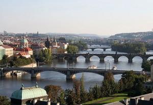 Прага – Берлин