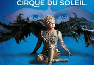 Цирк дю Солей в Гданьске