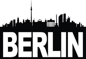Берлин. Июнь