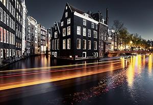 Амстердам+