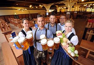Фестиваль пива в Берлине