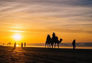Марокко