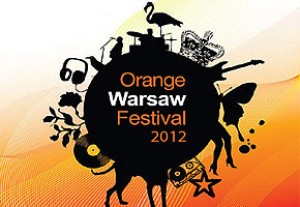 Orange фестиваль