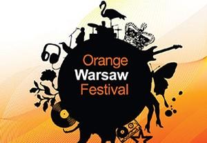 Orange Festival в Варшаве