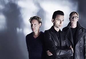 Depeche Mode в Гдыне