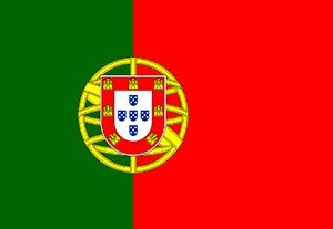 Европа. Португалия - 2