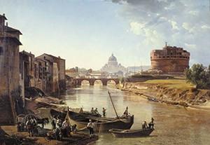 Рим и Неаполь