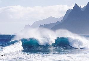 Канарские острова. Тенерифе